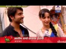 Sanaya irani and ashish sharma SanIsh offscreen moments Adhoore VM