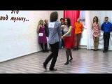 Внутренний конкурс Pro Am, 19 04 2015. Танец победителей Начинающие