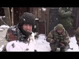 Debaltsevo Extra From Today - Shelling Hitting Nearby