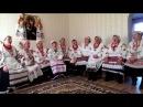 Ой,спився козак,спився - Українська народна пісня