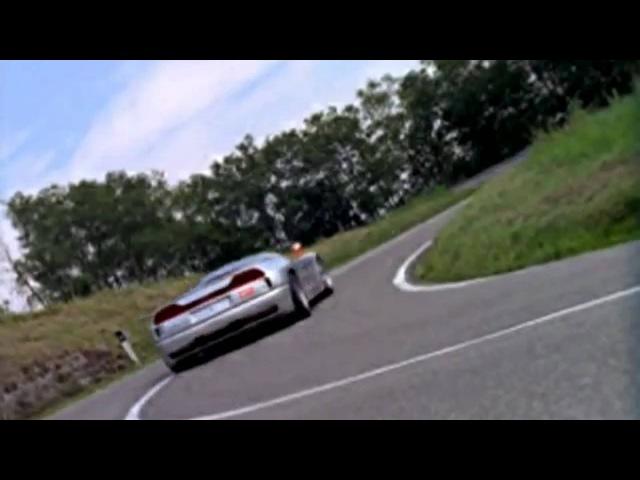 Need For Speed 2 SE - Italdesign Nazca C2 (Showcase Video) [HD 1080p]