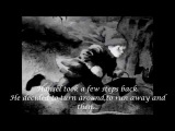 Carach Angren - Dreaming Of A Nightmare In Eden (unofficial lyric video)