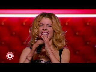 Comedy Club: Юлианна Караулова - Ты не такой (30.10.2015)