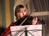 Оля и Монстр - Голос (live 27.11.2005)