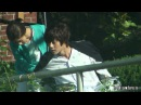 101103 Kim Hyun Joong Playful Kiss fancam 25@Special Edition 05 Unpublished Patient SeungJo