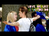 Andrew Garfield &amp Emma Stone I Love Me Like You Do