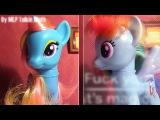 ♫ My Little Pony : ~Something Fantastic..~ (4 серия ,2 сезон) ♫ MLP:FIM пони