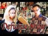 Defiance Show - Сказка о Анжеле Лондон и её таланте ( Анжела Лондон )