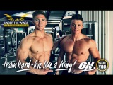 Steve Cook's UNDER THE WINGS with Felix Valentino