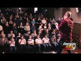 Energizer® KIDS DANCE: Митя Фомин – Центр «Гармония»