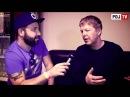 John Digweed Interview / Space Moscow / Samir Kuliev / chuvstvo ritma