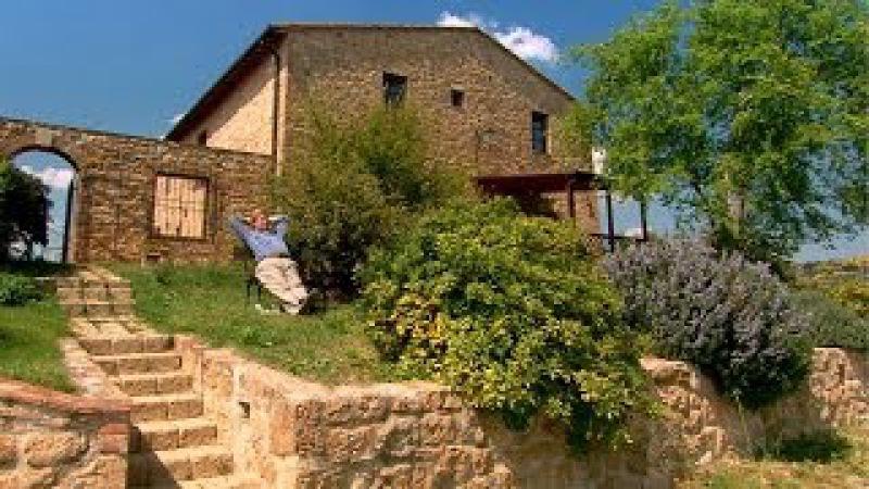 Tuscanys Dolce Vita