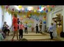 Танец мам с сыновьями