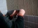 Как кладут плитку в швеции