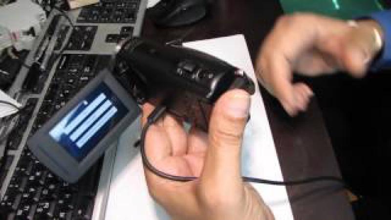 Panasonic HC-V270 подробный обзор