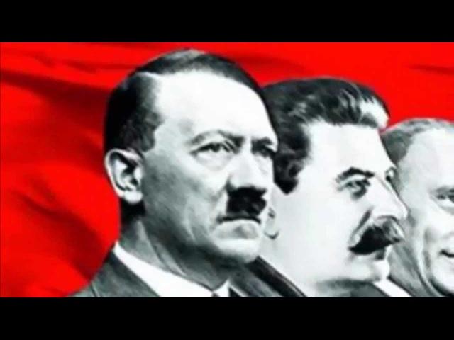 РАШИЗМ -Россия не победила фашизм в 1945-м. Она его усыновила