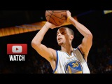 Stephen Curry Full Highlights vs Heat (2015.01.14) - 32 Pts, 5 Reb, CHICKEN CURRY!