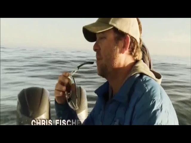 Акульи пастухи 1 сезон 9 серия