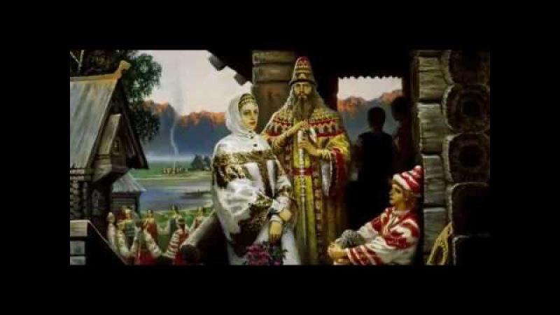 Великая Тартария - империя Русов!