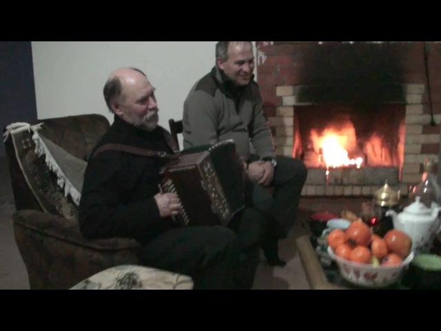 В. Скунцев, М. Кульчиев — Полно вам, снежочки (23.01.2010)