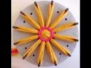 Flower Looms - Stem Stitch Centre