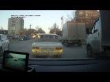 ДТП авария с участием Пожарной машины 04.11.2014