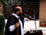Masallıda bayram namazı qılındı 2015