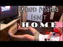 When Mama Isn't Home | Когда Мамы Нет Дома