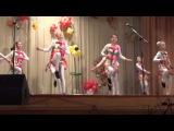 Детский танец Летка - Енька Десять лягушат Letka Enka