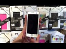 Противоударные стекла для iPhone 6