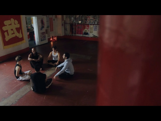 Movie-Do feat. Reel Deal Action (Martial Arts Training Reel 2010)