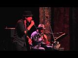 Arthur H &amp Nicolas Repac L'OR NOIR - La Voix est Libre 2013