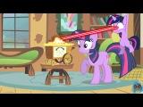 MLP (my little pony) прикол №1