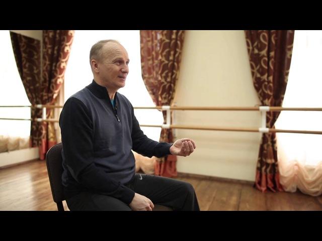 Фильм о проекте Преодолей-ка