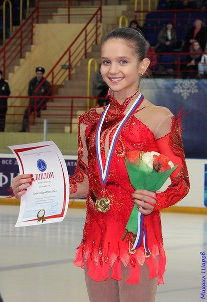 Александра Проклова 7HscPMhQuBg