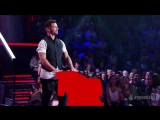 Can You Put The Pram In Ricky's Hands? (The Voice Australia 2015)