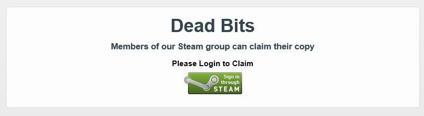 Халява 2 Free Steam Keys - Swipecart & Dead Bits
