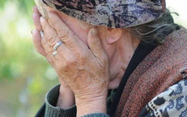 19-летний курянин изнасиловал 83-летнюю пенсионерку
