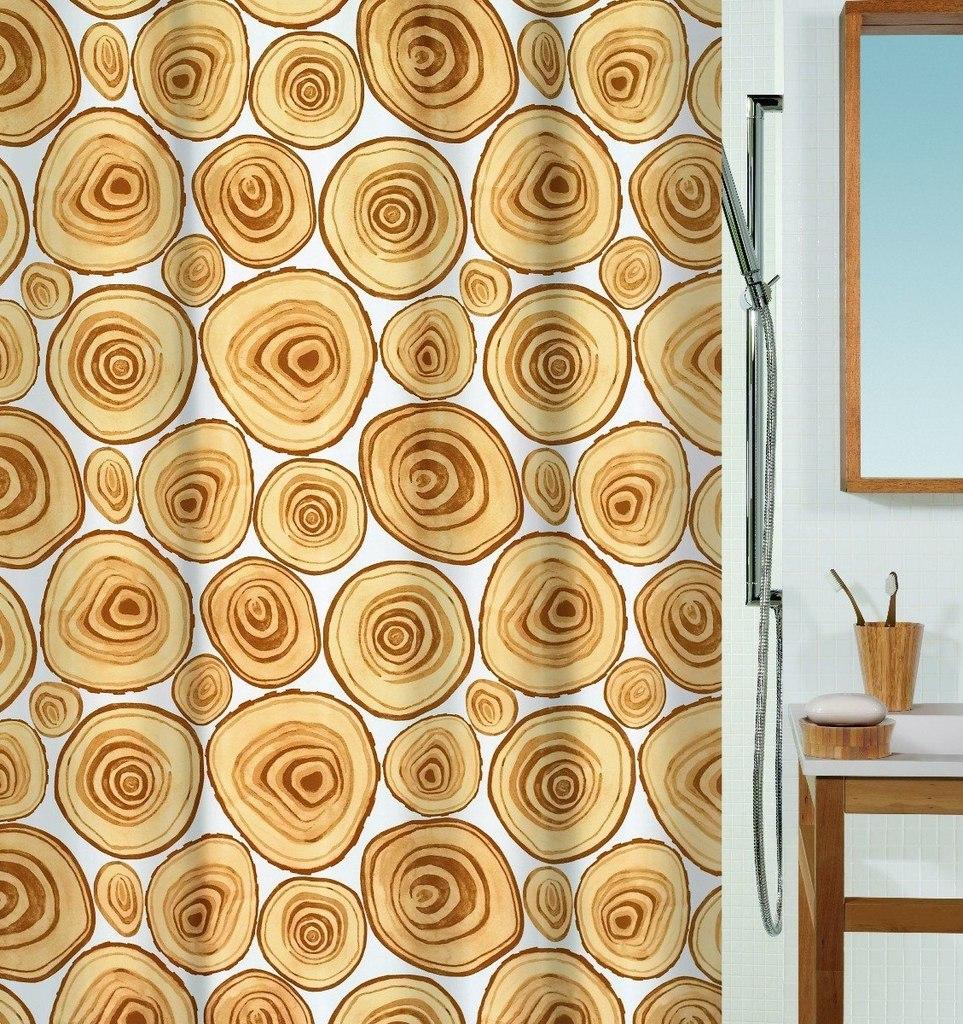 Аксессуары для ванной комнаты в эко-стиле