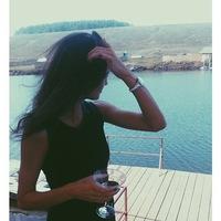 Катя Алеева