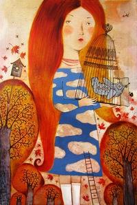 Аксинья Чкалова