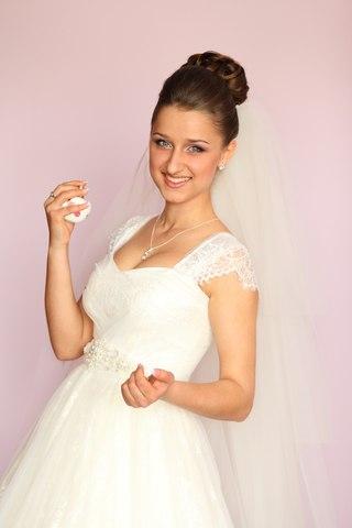 Весільне плаття деталі в приват
