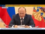 Путин в Севастополе о земле, диверсиях, коррупции (19.08.2015)