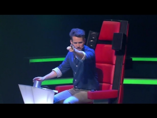 Lady Gaga - Applause (Soufjan) - The Voice Kids 2014 - Blind Audition - SAT.1