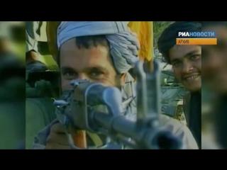 Архивные кадры к окончанию вывода советских войск из Афганистана 15 февраля 1989 года.
