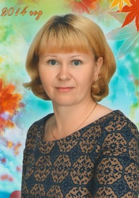 Киселёва Оксана (Липатова)