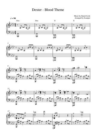 Ответы Mail Ru: Самая красивая мелодия для фортепиано
