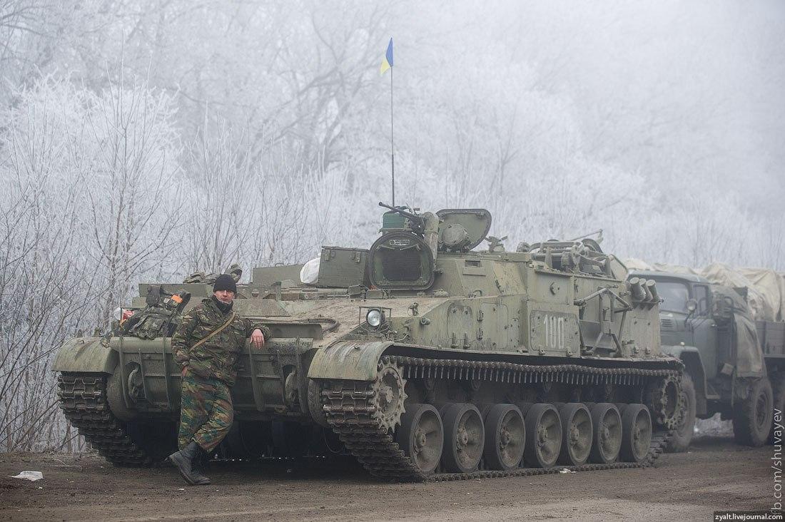 Ukrainian Armed Forces / Zbroyni Syly Ukrayiny - Page 9 I1OT1Ugn3vk