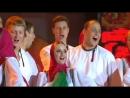 Vitebsk Bazaar July 2011 Хор имени Пятницкого Pyatnitsky Choir
