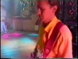 Группа Луна-Парк А Бушманов Олег Касаев Шанхай 1992г